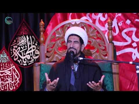 Payam Karbala Aur Azadari Imam Hussain AS- Allama Yousuf Abdi 02 - Urdu