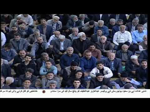 [26Oct2018] ایران نے امریکا کی جنگی مشینری کو روک دیا-Urdu