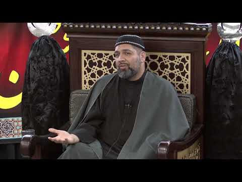 [ Malis 03] From Enlightenment to Reformation  - Syed Asad Jafri - 18th Safar 1440 English