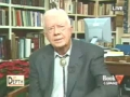President Carter talks about AIPAC and Israel on C-SPAN-English