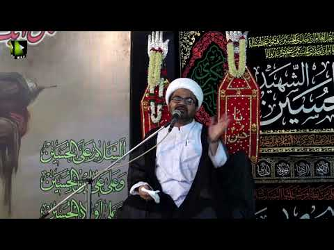 [01] Ebad ur Rehman | H.I M.Raza Dawoodani - Urdu