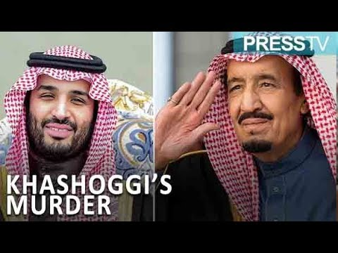 [20 November 2018] Saudi king praises judiciary amid Khashoggi\'s killing fallout - English