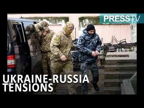 [28 November 2018] Is there going to be a full scale war between Russia and Ukraine? - English