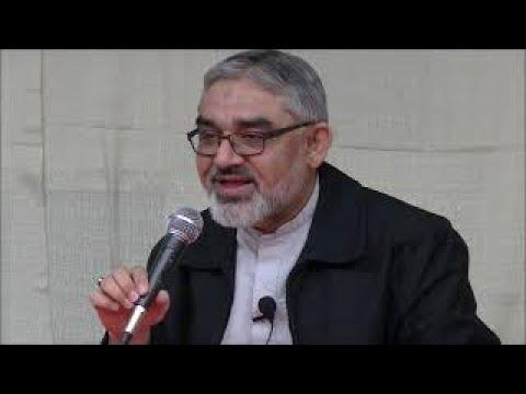 Milad Speech (17th Rabi-ul-Awal) Agha Ali Murtaza Zaidi - 2018 Urdu