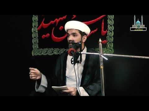 CLIP   دین کا عَلَم کون اٹھائے؟   Maulana Mehdi Abbas   Urdu