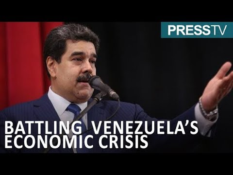 [2 December 2018] Venezuelan president boosts minimum wage by 150% - English