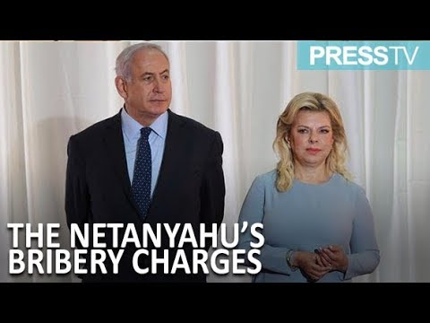 [3 December 2018] Netanyahu, wife should be charged with bribery: Police - English