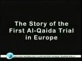 First Al Qaida Trial in Europe - English