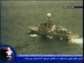 Before the speech of Rehbar Ayatollah Seyyed Ali Khamenei - War Memories - Persian