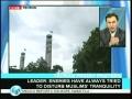 Comments on Speech - Rehbar Syed Ali Khamenie Praying - All Languages
