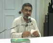 ZAVIA Part 2 (Remaining QA Session) - News Round Up By Agha Ali Murtaza Zaidi - Irans Election- Urdu