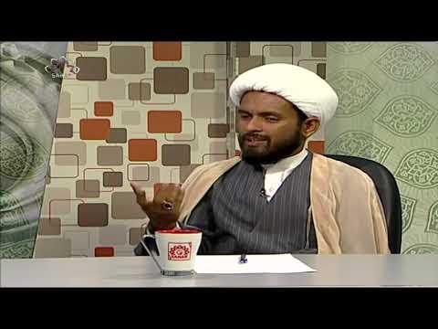 [28 Dec 2018] الله کی نعمتیں بے شمار ہیں  - Payaam e Rehman   پیام رحمان - Urdu