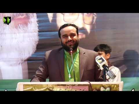 [Sabiq Sadur Tulba Kay Hazoor] Fikr e Toheed Convention - Urdu