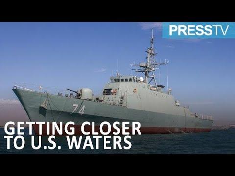 [6 January 2019] Iran navy to send flotilla to Atlantic on 5-month mission - English