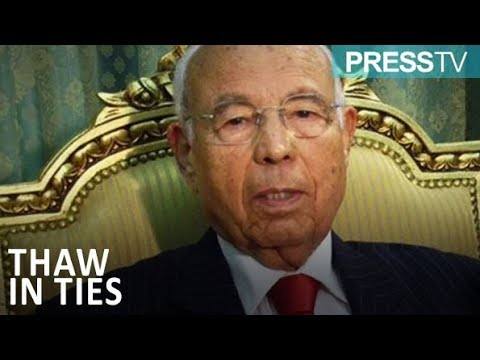 [7 January 2019] Arab League official: Time for Syria to be back to Arab League- English