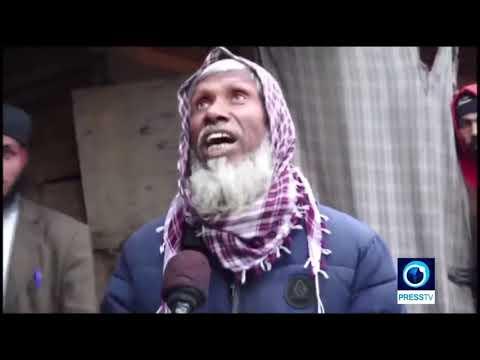 [13 January 2019] Rohingya Muslims facing constant fear of deportation - English