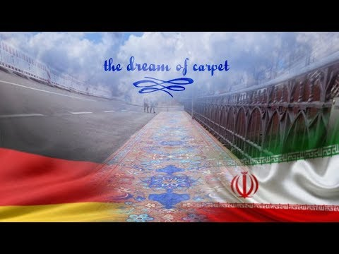 [Documentary] The Dream of Carpet - English