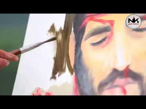 IMTEHAAN   Wasiyat Nameh Shaheed Gholamrrez Babaei   Kashmiri- English