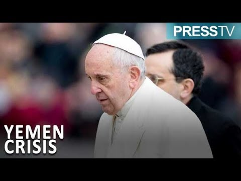[04 Feb 2019] Pope expresses grave concern over humanitarian crisis in Yemen - English