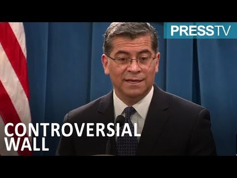 [16 Feb 2019] California to sue Trump administration - English