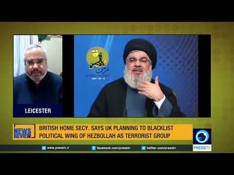 [26 Feb 2019] EU refuses to brand Hezbollah as terrorist entity - English