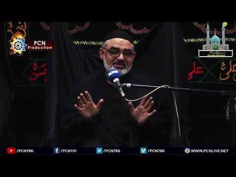 CLIP | اپنی اصلاح کی ضرورت | Hujjat ul Islam Maulana Syed Ali Murtaza Zaidi | PART 1/3 | Urdu