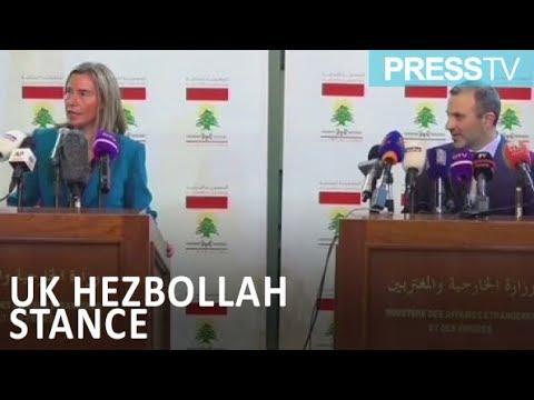 [1 March 2019] Hezbollah: UK terrorist designation \'insult\' to Lebanon - English