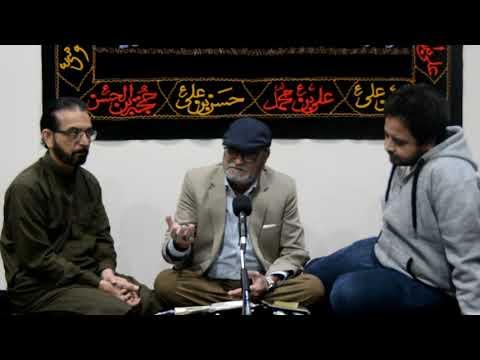 [Soazkhwani] Zulfiqar Jafri & Yousuf Jafri - Urdu