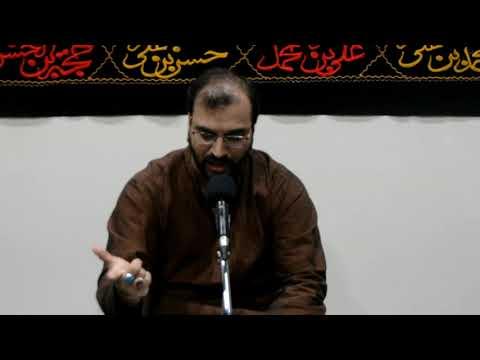 [Salam] Maa Ko Es Dahar May Aik Noor ka Paykar Samjho   Kamran Rizvi - Urdu
