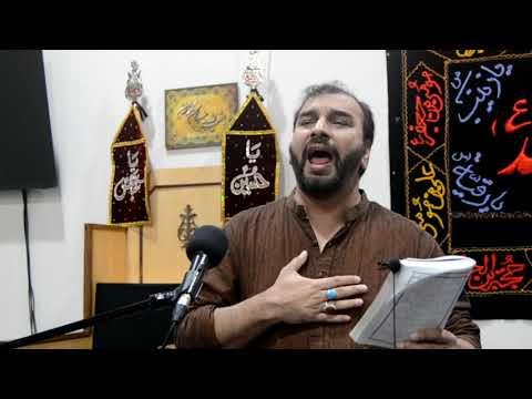 [Nauha] Har Durood or Har Salaam   Kamran Rizvi - Urdu