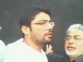 Mir Hasan Mir in Masjid ul Haram - Part 2 - Urdu