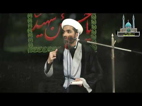 CLIP | ولایتِ علی علیہ السلام اور شیعہ | Maulana Mehdi Abbas | PART 1/2 | Urdu