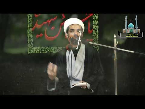 CLIP   ولایتِ علی علیہ السلام اور شیعہ   Maulana Mehdi Abbas   PART 2/2   Urdu