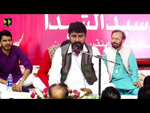 [Jashan-Syed-us-Shuhada (as)] Janab Touqeer Taqi   2nd Shaaban 1440/2019 - Urdu
