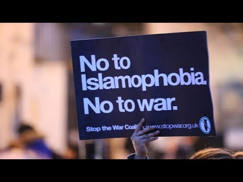 [Documentary] 10 Minutes: Islamophobia in West - English