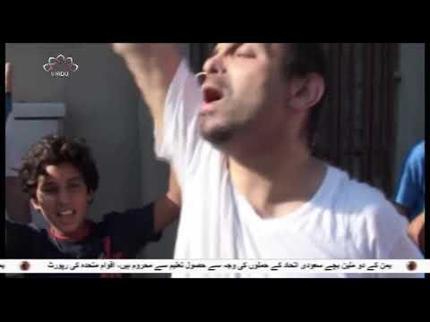 [16Apr2019] لیبیا میں مغربی و عربی مفادات کی جنگ- Urdu