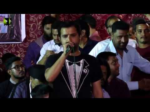 [Tarana] لاپتہ شیعہ افراد کی بازیابی کیلئے احتجاجی دھرنا   Ahsan Mehdi - Urdu