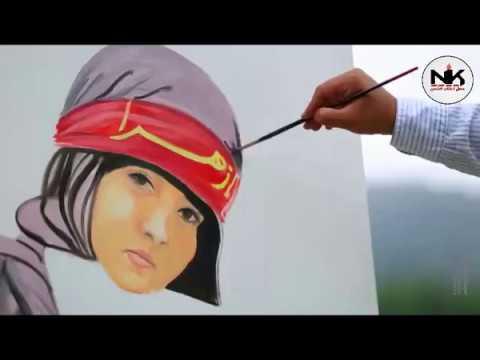 Hijaab || Wasiyat Nameh Shaheed Mehmaan dost ||  - Kashmiri