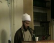 Sh. Hamza Sodagar - Friday Sermon - 10July09 - English
