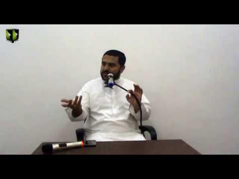 [Clip] عنوان: آزادی اور ترقی کا مفہوم کیا ہے ؟ | Janab Muhammad Nawaz - Urdu