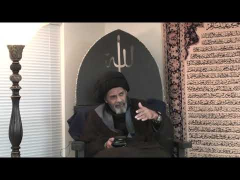 [02][Ramadhan 1440] H.I. Abbas Ayleya - 10May2019 - English