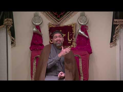 [07] The Privilege Of Faith - Maulana Asad Jafri - 7th Ramadan 1440AH - English
