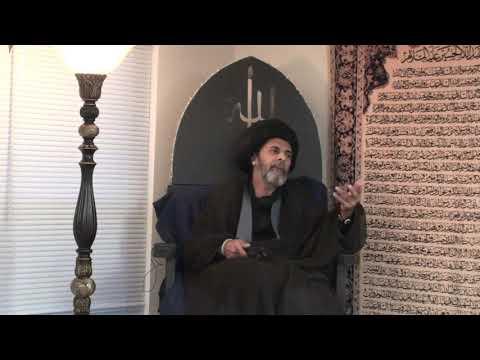 [03][Ramadhan 1440] H.I. Abbas Ayleya - 12May2019 - English