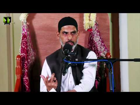 [1] Tafser Surah Yaseen | Moulana Mubashir Zaidi | Mah-e-Ramzaan 1440 - Urdu