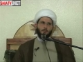 Sh. Hamza Sodagar - Imam of our time and his obedience - Lecture 4 - English