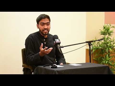 The Pacification of Islam - Sayyid Mohsin Jafri   21th Ramadhan 1440/2019 - English