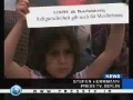 Berlin holds memorial for murdered Marwa - 18Jul09 - English
