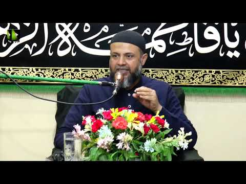 [Fikri Nashist]  Current Affairs - حالات حاضرہ | Janab Naqi Hashmi | 07 July 2019 - Urdu
