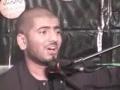 mosebat e bibi zahra p 2 - Muhammad Reza Jan Kazmi - Urdu