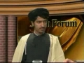 zakir naik debate with Syed Ali Raza jan Kazmi  - English